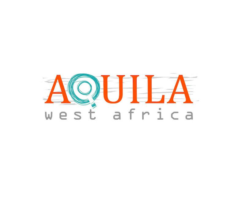 Aquila in Nigeria farms with trout.