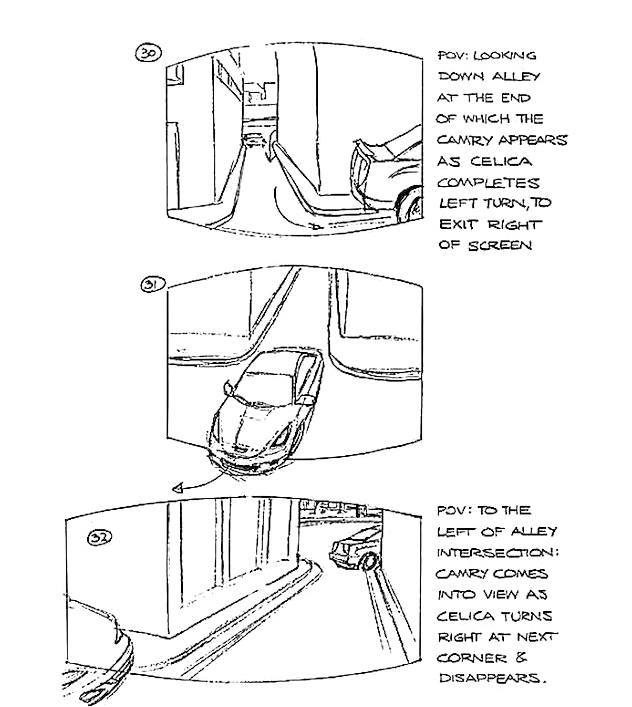 storyboard - carchase03