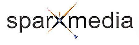 Logo (Sparxmedia, Cape Town)