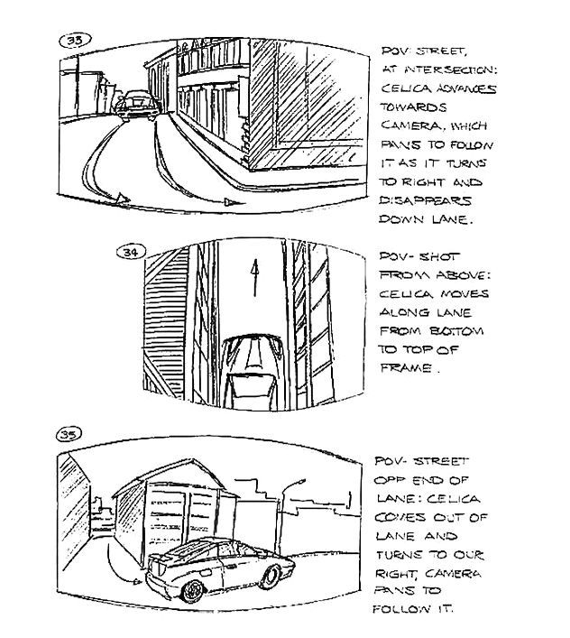 storyboard - carchase02