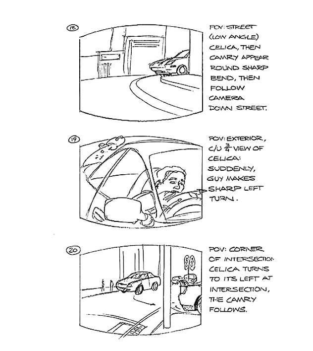 storyboard - carchase08