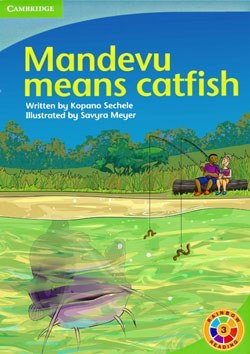 Cover of Mandevu Means Catfish
