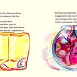 Tina and Gina - children's picture book