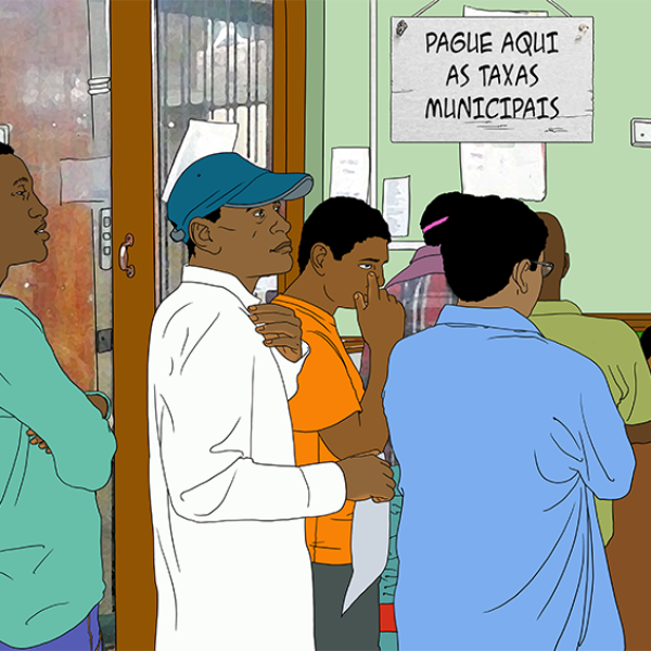 003 People paying taxes