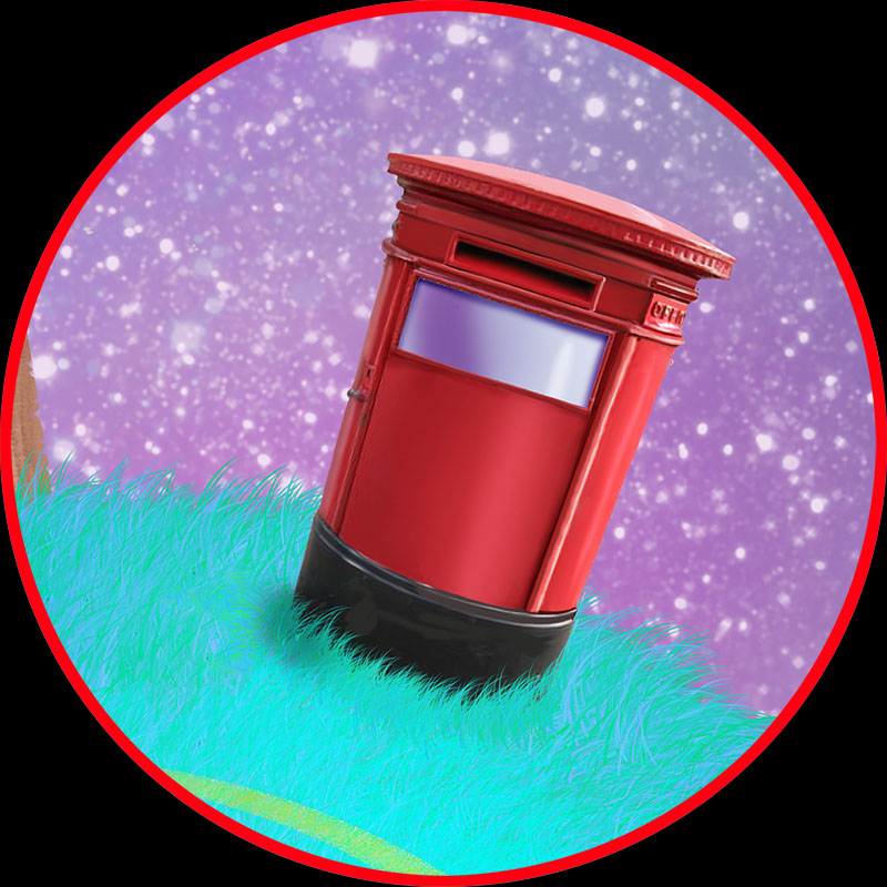 Postbox, Winghaven, Little Wingsters world