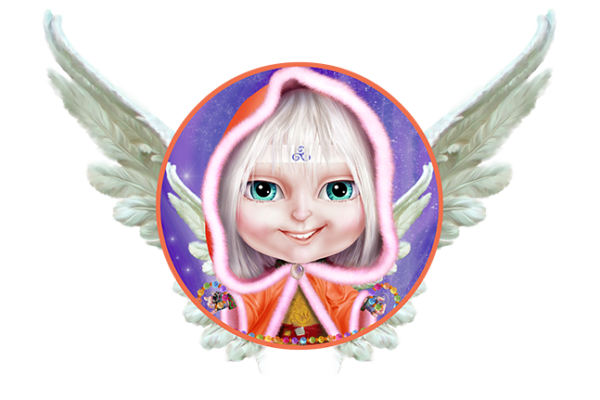Medallion - Inga, character from Little Wingsters TV series