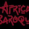 double decker logo african baroque 03