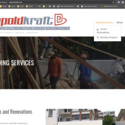 Lippoldkraft website