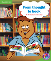 From Thought to Book